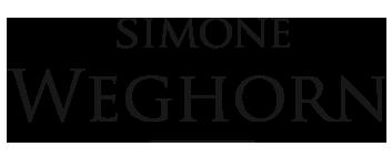 SIMONE WEGHORN – MODEDESIGN & KOSMETIK Logo